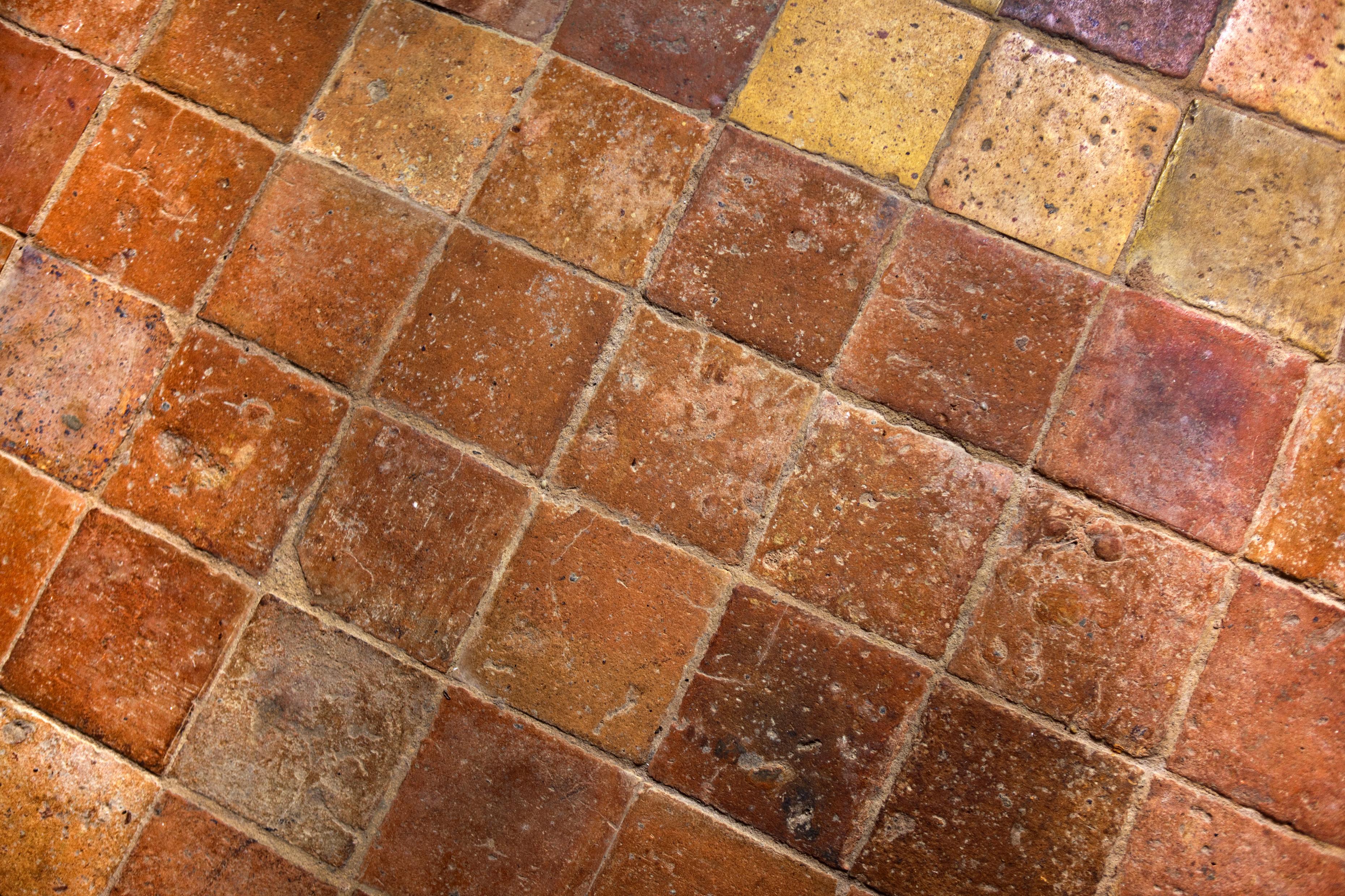 Терракота плитка керамическая