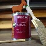 Biofa для дерева