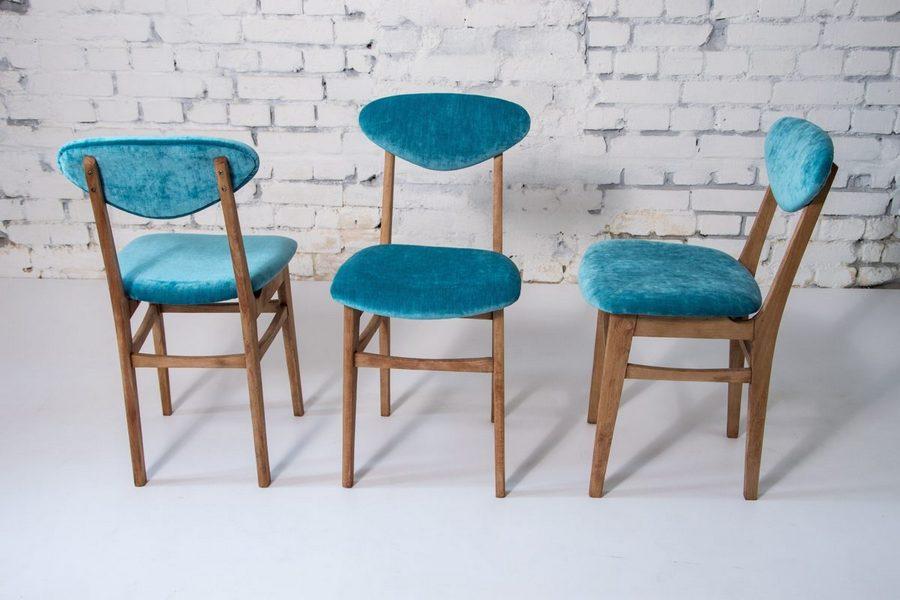 restavraciya-stulev Переделка старой мебели: реставрация табурета (фото)