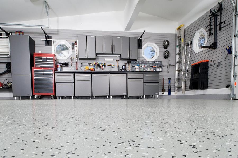 Самоделки для гаража своими руками