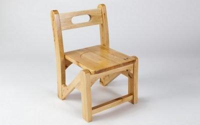 Детский стульчик своими руками: как сделать