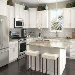 Плитка-мозаика для кухни