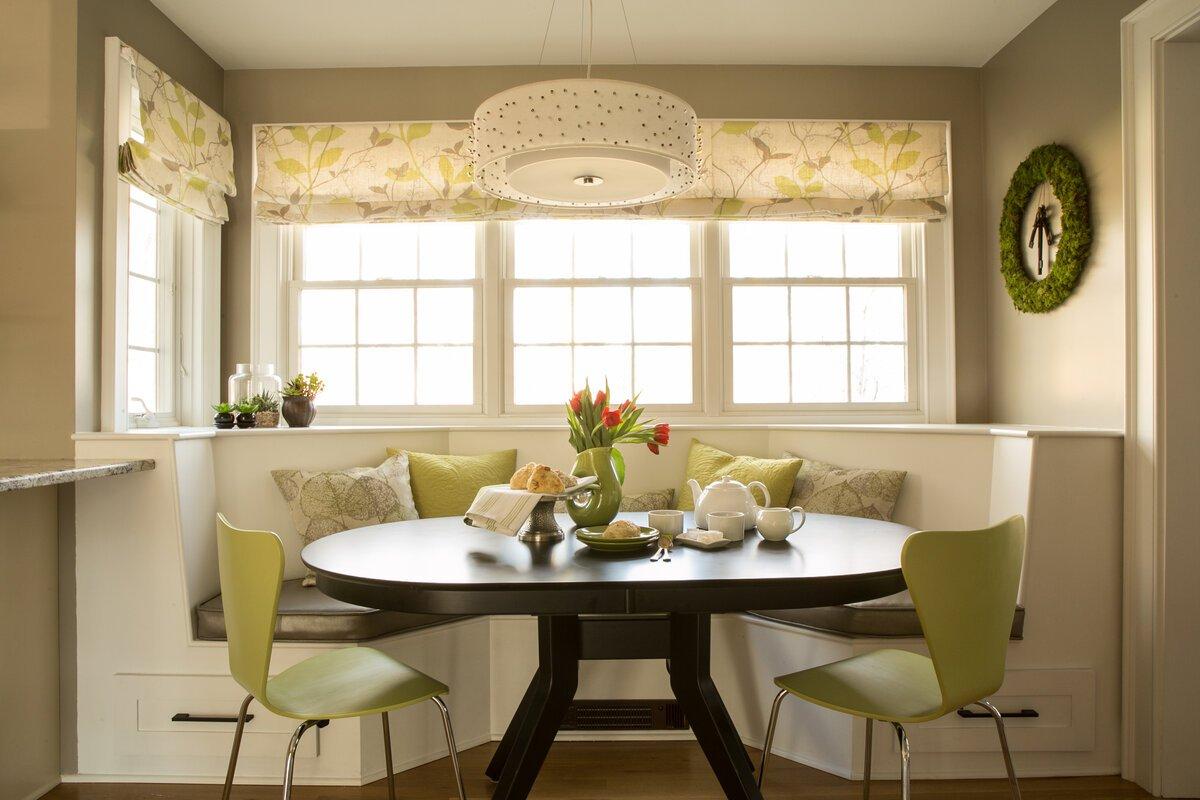 Картинки кухни и обеденные зоны