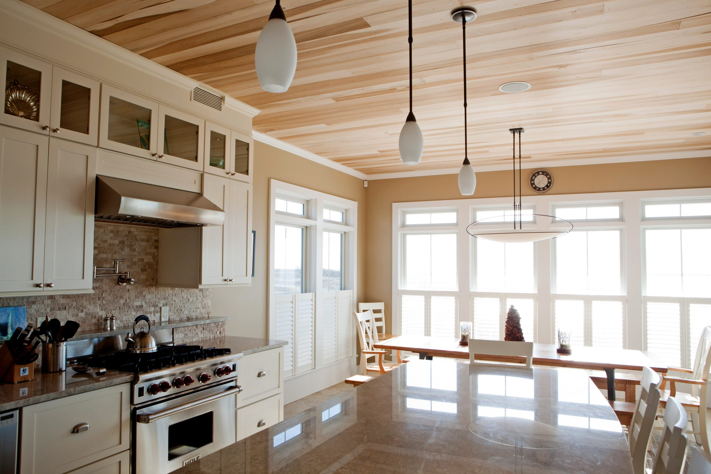 изготовление навесного потолок из вагонки на кухне фото порадовало достаточное количество