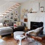 Картинки над диваном