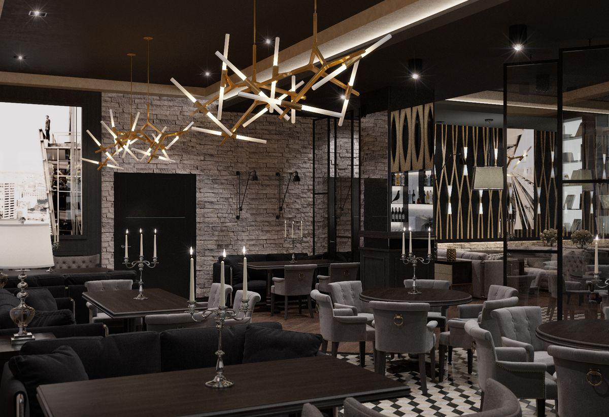 изображение, лучшие идеи дизайна ресторанов фото конструктивные