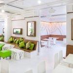 Ресторан и оформление зала