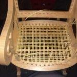 Фиксация сиденья