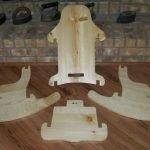 Сборка стула