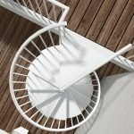 Компактная лестница
