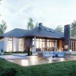 Большой дом