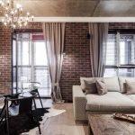 Оформление окон в квартире