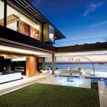 Ухоженный дом