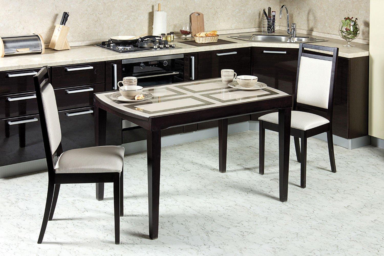 обеденные столы для кухни в картинках что них такая