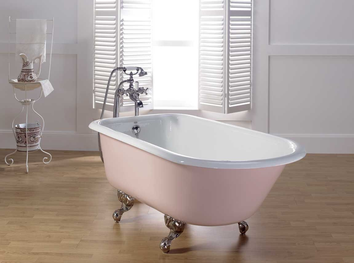 Ванна стандартного размера