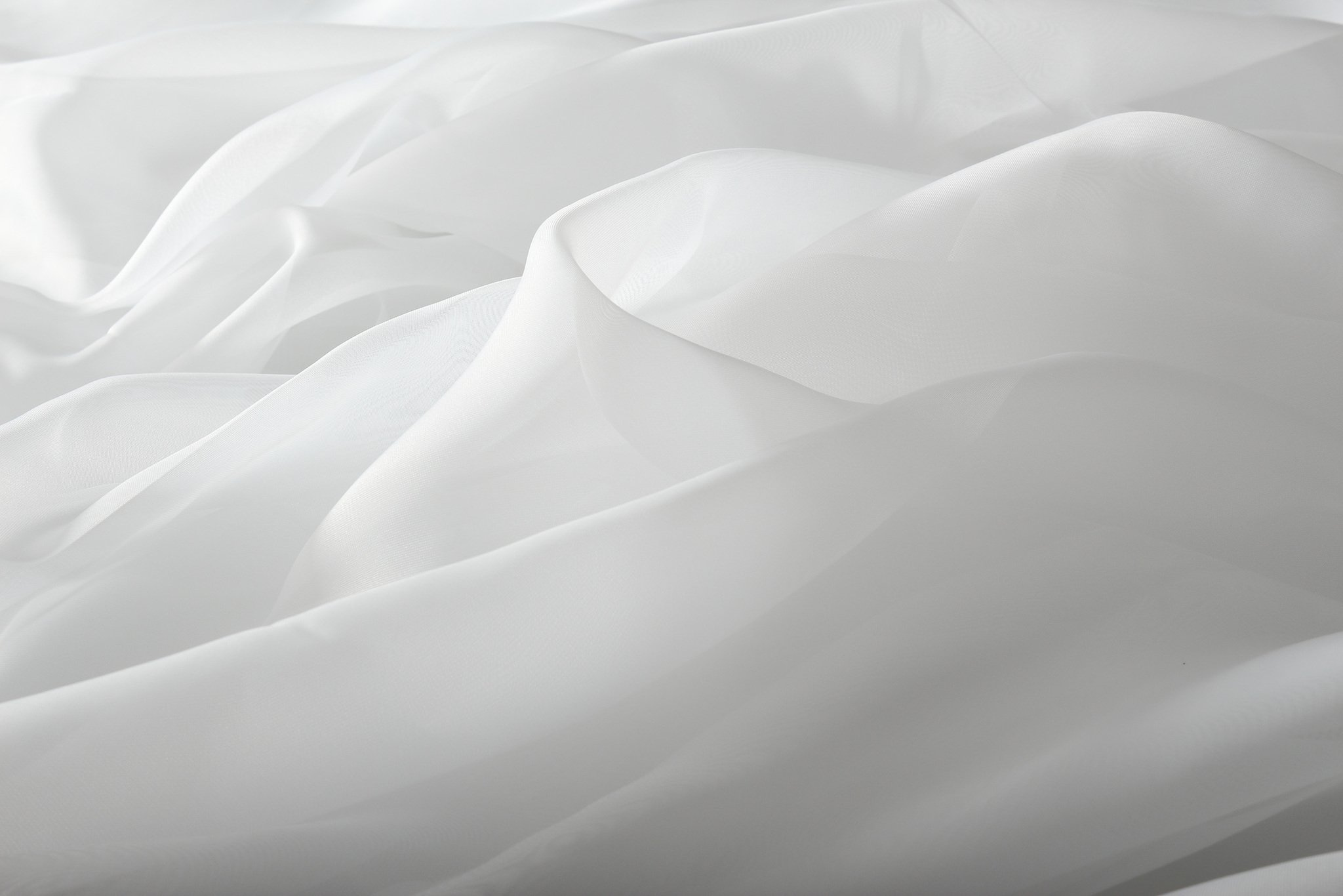 Тюль вуаль