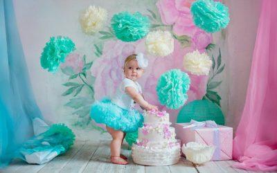 Идеи фотозоны на день рождения