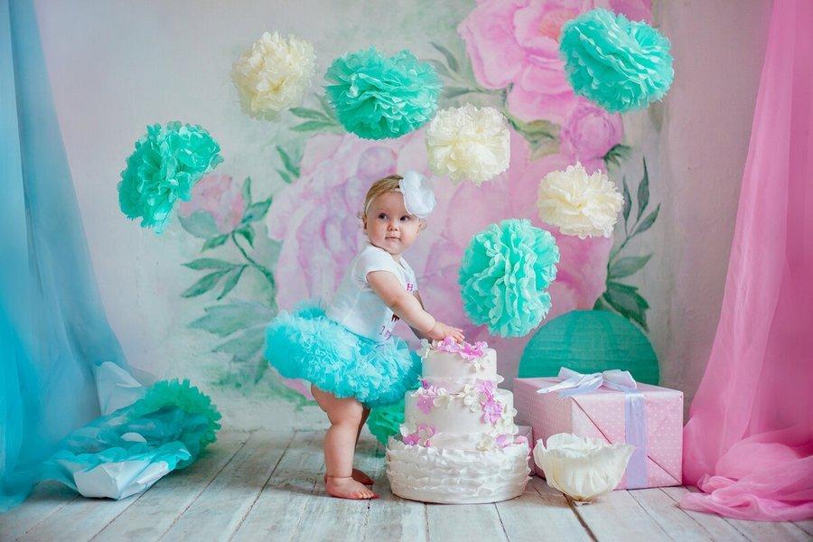 Фотозона на день рождения