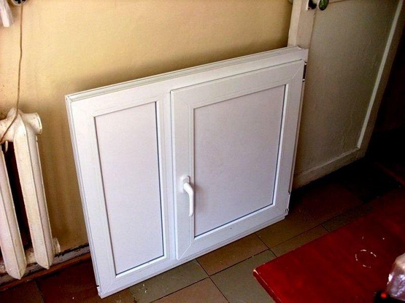 Готовим дверки