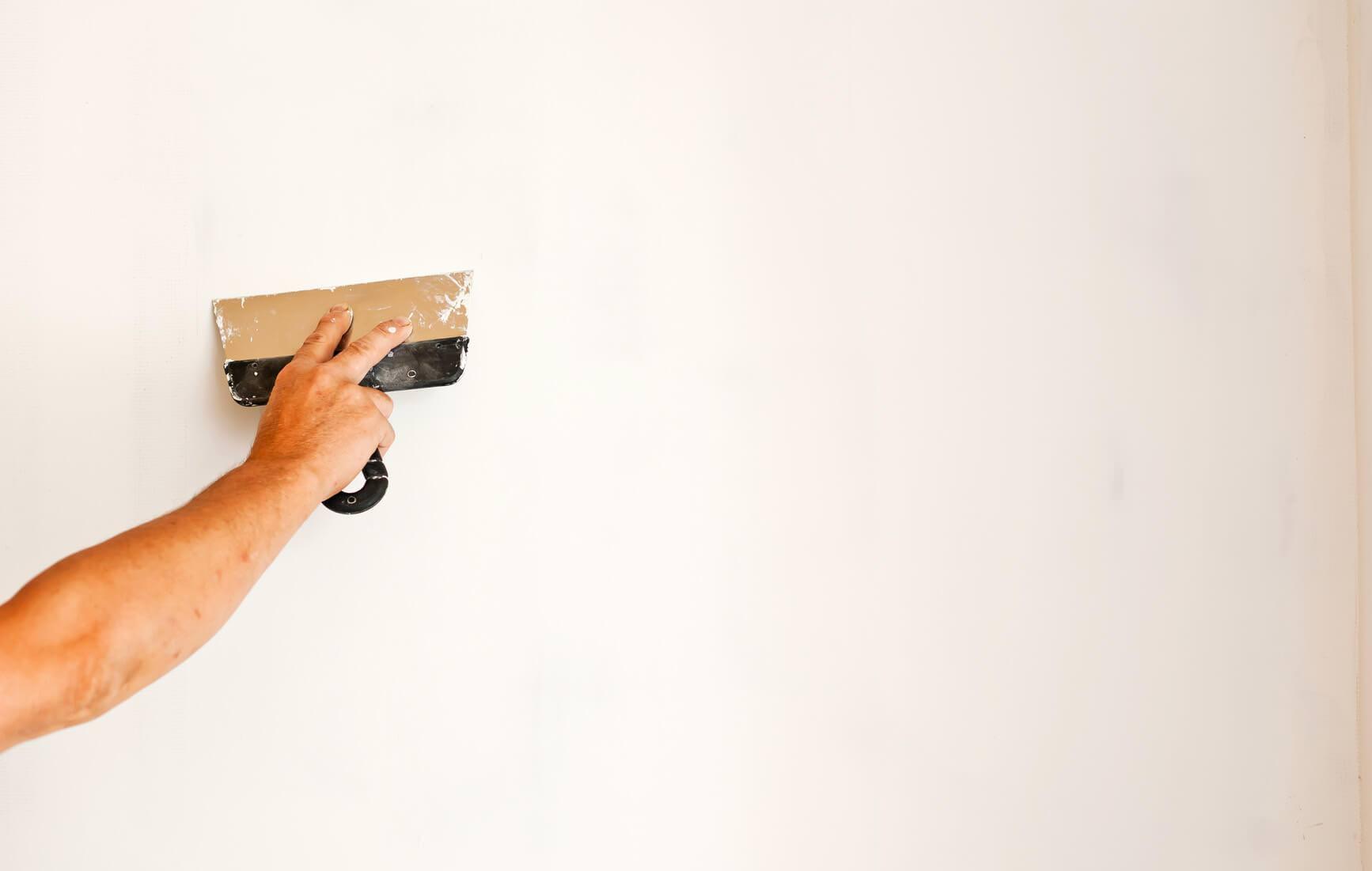 Картинки оштукатуренная стена
