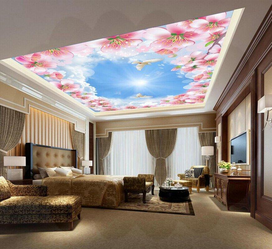 снимках подобрать фото для фотопечати на потолок купите функциональную отопительно-варочную