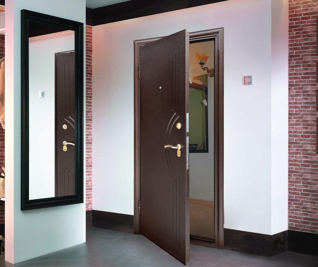 картинки открытой двери квартиры размеры, форма