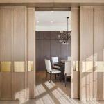 Двери в кабинет