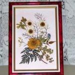 Веточки и цветочки
