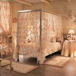 Стиль прованс в спальне