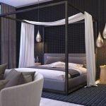 Японский стиль в спальне