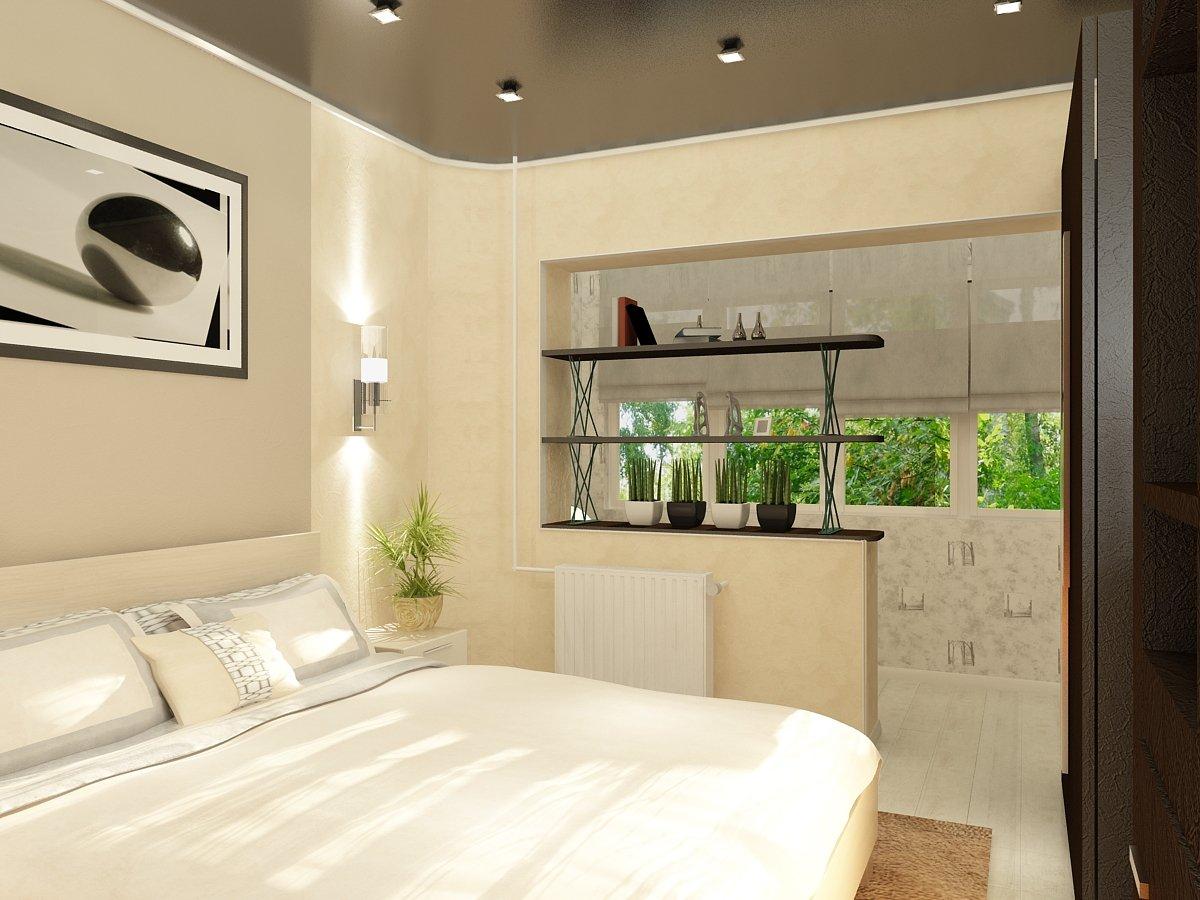 отдыха остались спальня совмещенная с балконом фото уборами дам