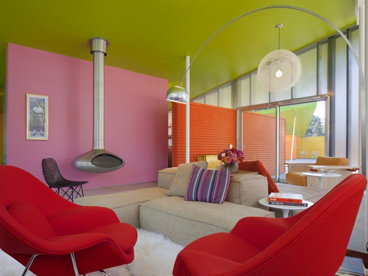 частных образцы покраска стен дома внутри фото гугл