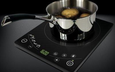 Какая посуда подходит для стеклокерамических плит: советы по выбору