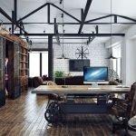 Стиль помещения