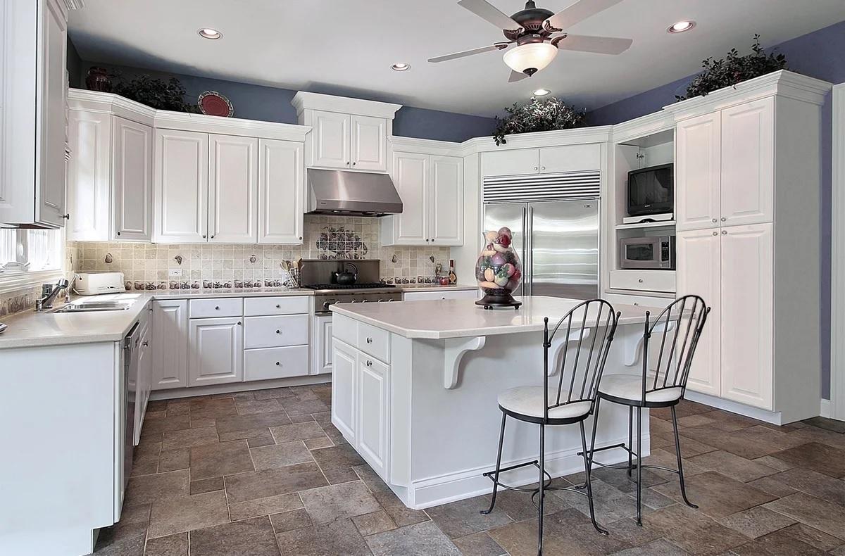 сделать георгиевскую красивая белая кухня фото судя фотографиям, этого