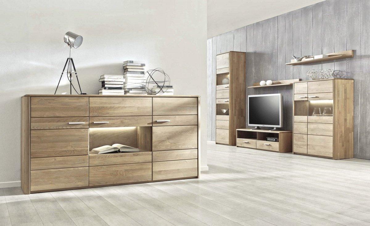 Светлая мебель