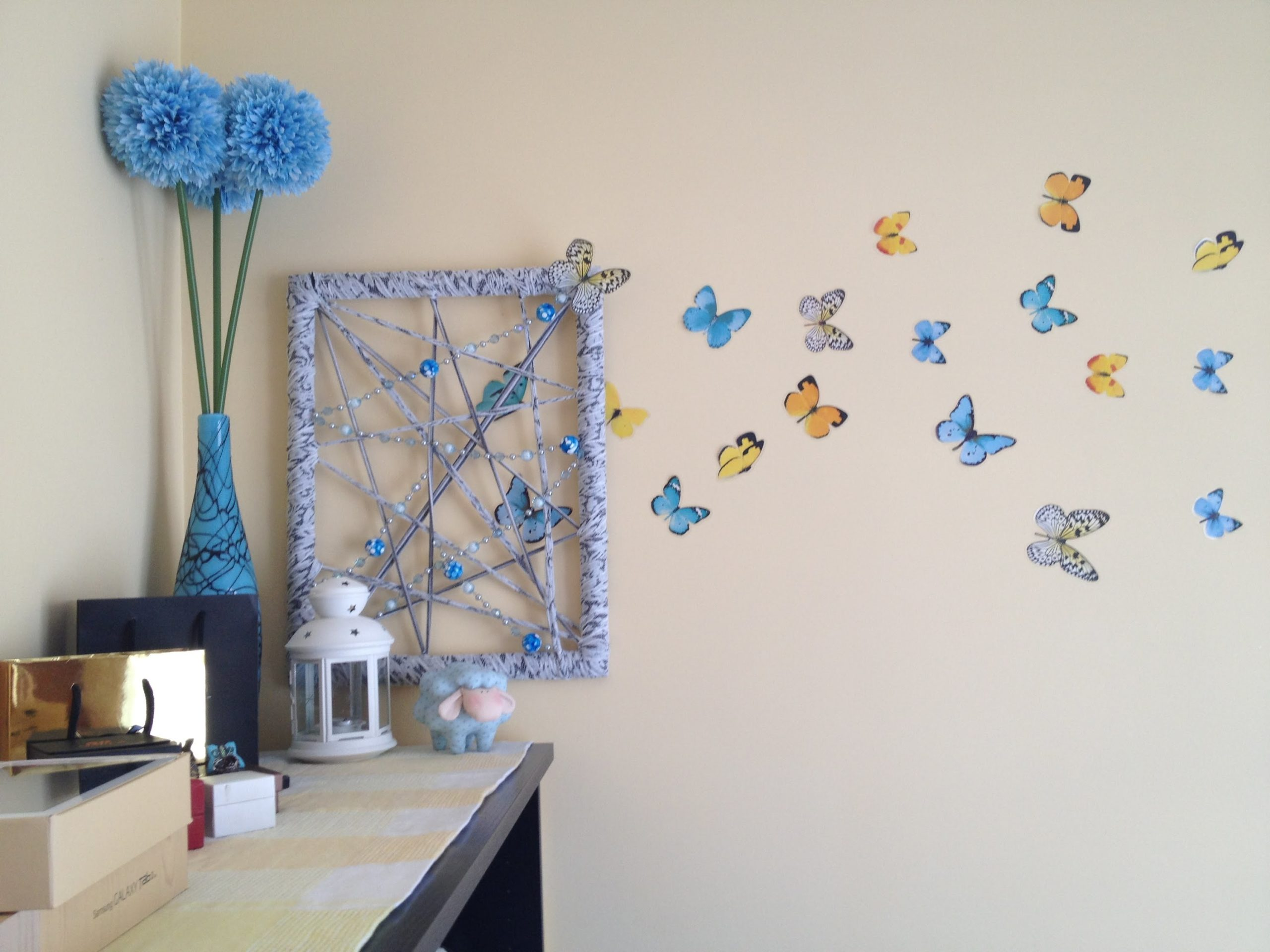 картинки на украшение комнаты часы используются