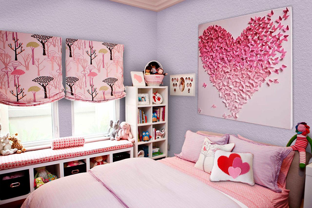 картинки которыми можно украсить комнату