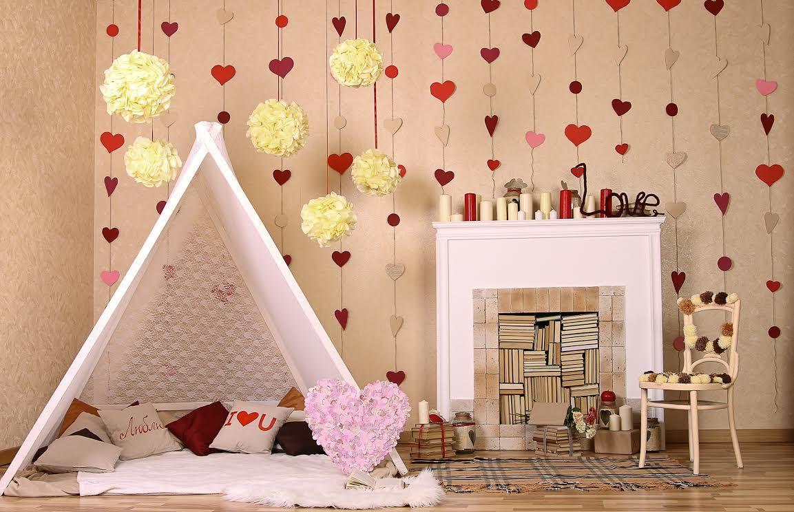 картинки на украшение комнаты