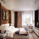 Текстиль на кровати