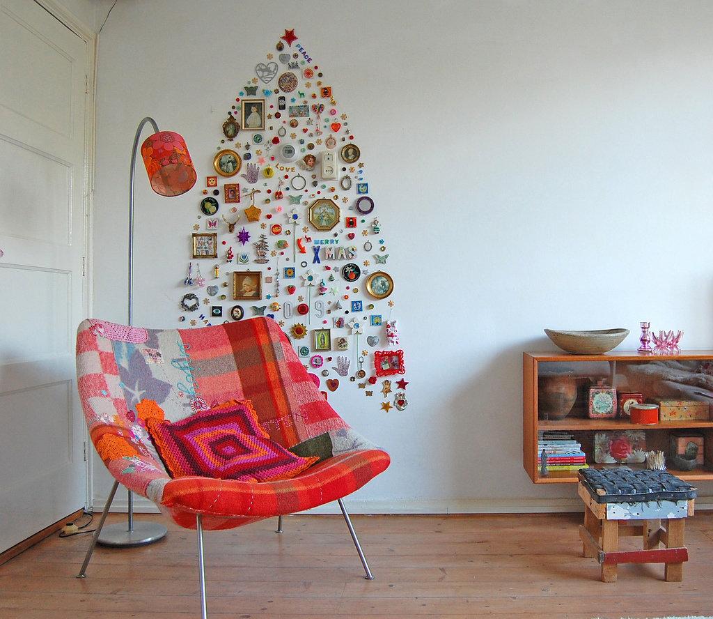 Зона детей и творчества по фен шуй в квартире