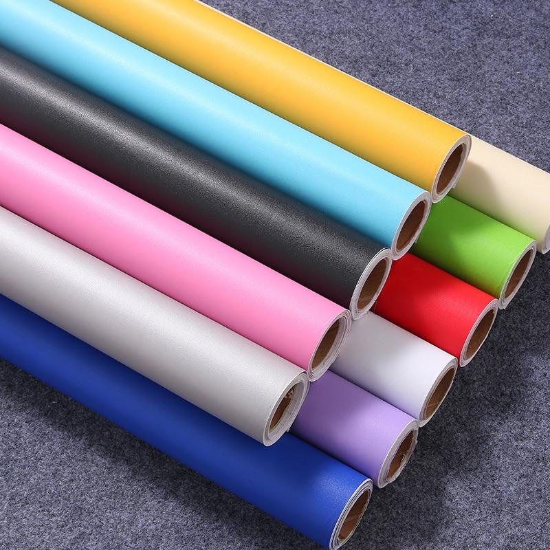Пленки цветные для мебели