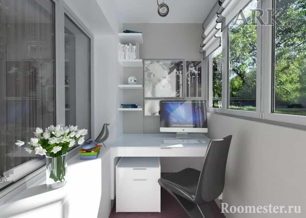Дизайн кабинета - идеи обустройства интерьера на фото.