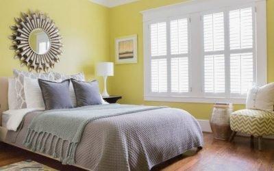 Дизайн спальни 12 кв. м. — 50 фото интерьера