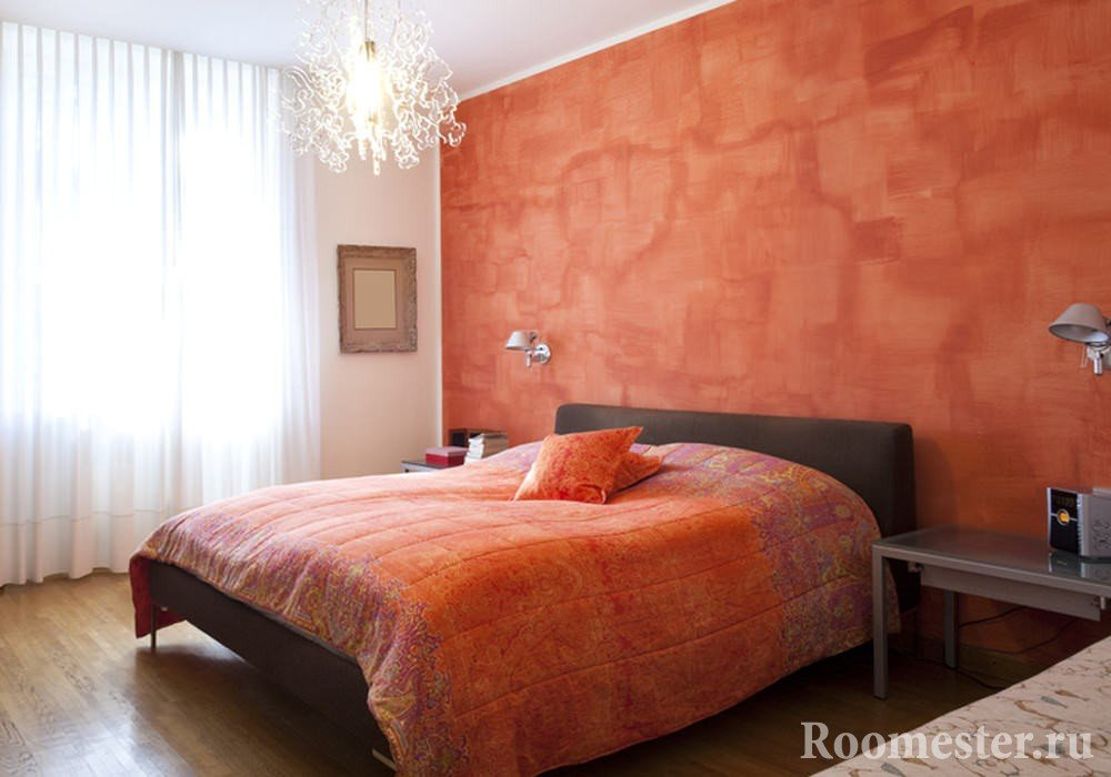Характеристика оранжевый цвет