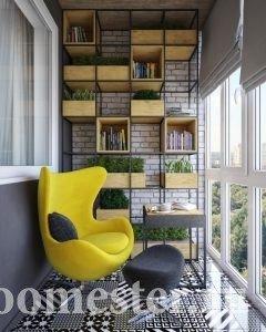 Мебель для балкона и лоджии prokitay.