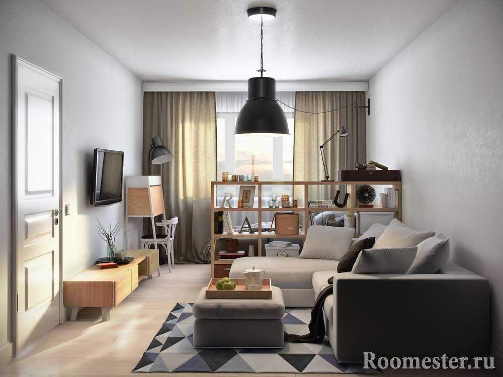 habitación interior en una foto de la casa privada