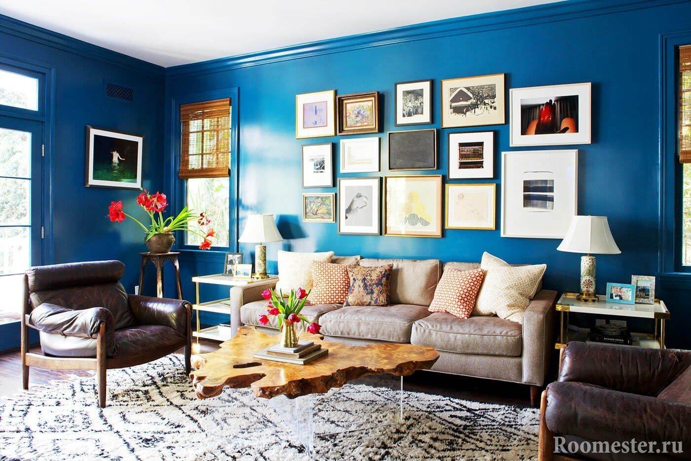 Мебель от дизайнеров