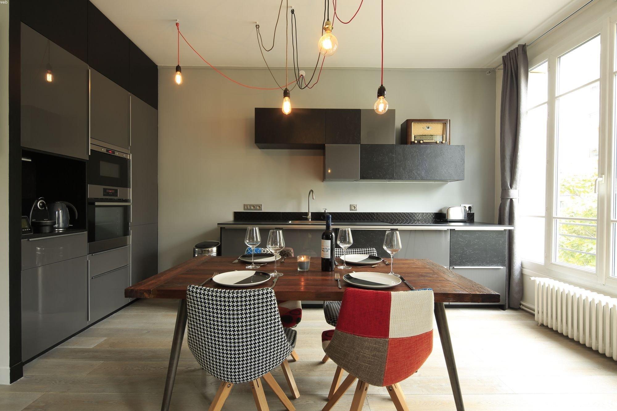 Дизайн кухни 2016 современные идеи фото