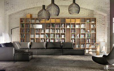 Интерьер гостиной в частном доме — 50 фото идей дизайна